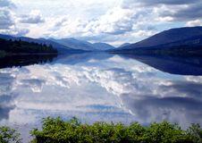 Free Loch Eil Stock Photo - 2775050