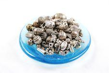 Free Beads Royalty Free Stock Photo - 2776055