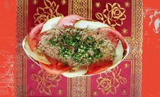 Free Middle Eastern Food Stock Photography - 2776062