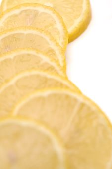 Free Lemon Stock Photography - 2776282