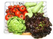 Free Fresh Vegetables Stock Photos - 2776373