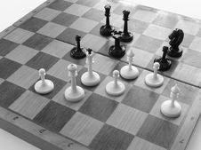 Free Chess Stock Image - 2777121