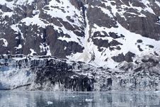 Free Dirty Glacier Stock Photos - 2777853