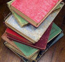 Free Books Stock Photos - 2777903