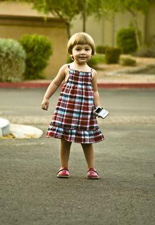 Free Child Stock Image - 2778961