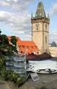 Free Prague Royalty Free Stock Image - 27707306