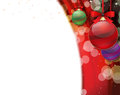 Free Christmas Background Royalty Free Stock Images - 27708379
