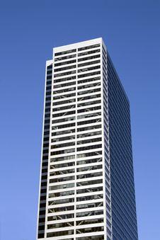 Free Unique Office Building Stock Photo - 27703470