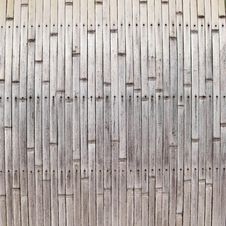 Free Bamboo Texture Stock Images - 27706804