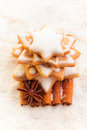 Free Christmas Cookies Stock Photos - 27713173