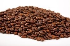 Free Coffe And Beans Royalty Free Stock Images - 27712799