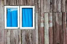 Free Window Royalty Free Stock Photo - 27718255