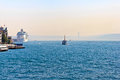 Free Bosporus Strait Royalty Free Stock Photos - 27723208