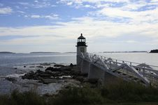 Free Lighthouse Royalty Free Stock Photos - 27723838