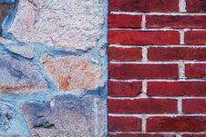 Free Stones And Bricks Stock Photos - 27728223
