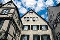 Free German Houses In Ulm Royalty Free Stock Images - 27731109
