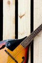 Free Mandolin Background Concept Royalty Free Stock Image - 27733236