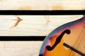Free Mandolin Background Stock Images - 27733274