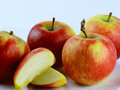 Free Elstar Apples Royalty Free Stock Image - 27736266