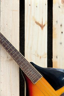 Free Mandolin Concept Royalty Free Stock Images - 27733199
