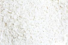 Free Pounded Unripe Rice Royalty Free Stock Images - 27733209