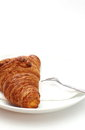 Free Croissants Royalty Free Stock Photography - 27740257