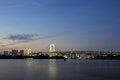 Free Tokyo City View Royalty Free Stock Image - 27740386