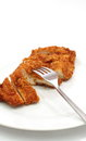 Free Fried Chicken Stock Photos - 27740753