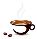 Free Coffee Cup Stock Photography - 27743452
