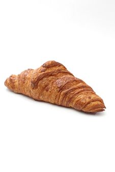 Free Croissants Royalty Free Stock Photos - 27740178