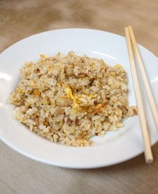 Free Fried Rice Stock Images - 27740324