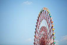 Free Ferris Wheel Stock Photos - 27740543