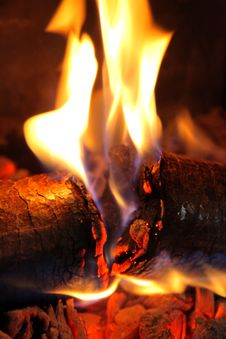 Free Fireplace Stock Images - 27742994
