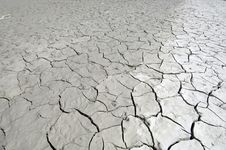 Free Cracked Earth Royalty Free Stock Images - 27743639