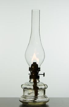 Free Oil Lamp Stock Photos - 27744953