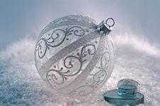 Free Christmas Toy Stock Image - 27746701