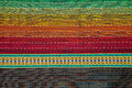 Free Cloth Stripes Royalty Free Stock Photo - 27752855