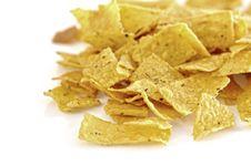 Free Nachos Snack Stock Photo - 27751330