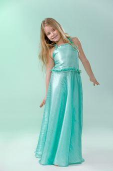 Free A Little Princess Stock Photo - 27752980
