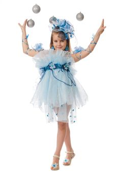 Free Little Fairy Dancer Stock Photography - 27753042