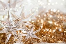 Free Christmas Decoration Stock Photo - 27758510