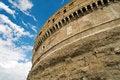 Free Emperor Adrian&x27;s Mausoleum In Rome Stock Photos - 27760743
