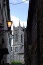 Free St Mary&x27;s Church KilKenny Royalty Free Stock Image - 27769056