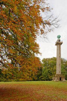 Free Ashridge Estate Monument Stock Images - 27760984