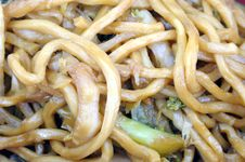 Free Lo Mein Royalty Free Stock Images - 27769179