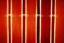 Free Bamboo Texture With Back Light Royalty Free Stock Image - 27770456