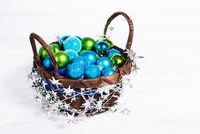 Free Christmas Decoration Stock Photo - 27770680