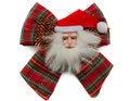 Free Santa Claus Bow Royalty Free Stock Image - 27782096