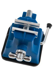 Free Mini Vise Stock Images - 27782374