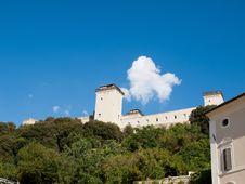 Free Spoleto-Italy Stock Photos - 27794833